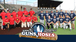 Northern Lights Foundation | Guns and Hoses