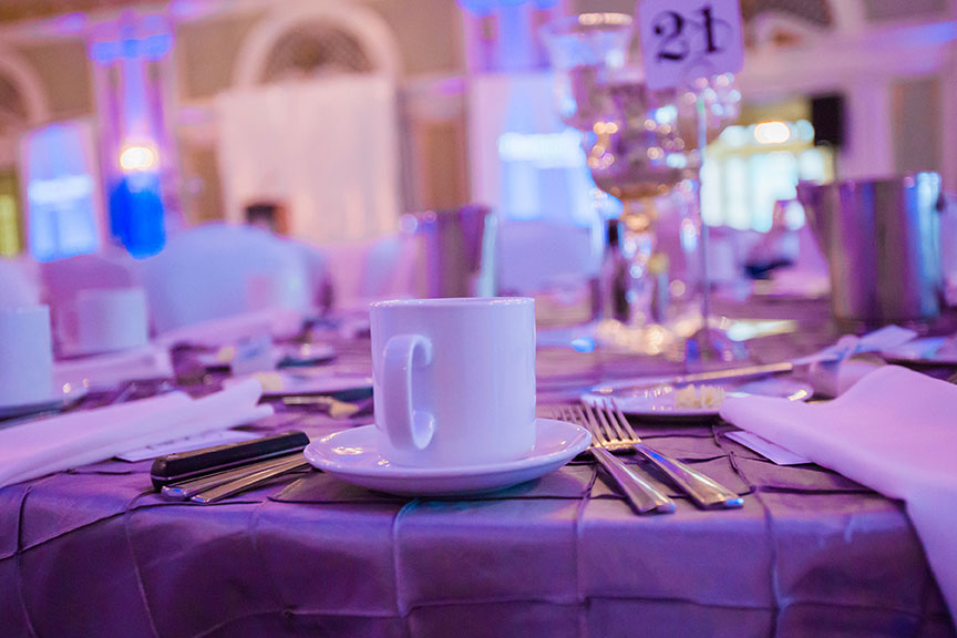 Northern Lights Foundation | 2017 Annual Dinner